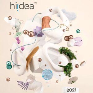 hiidea <br> 2021